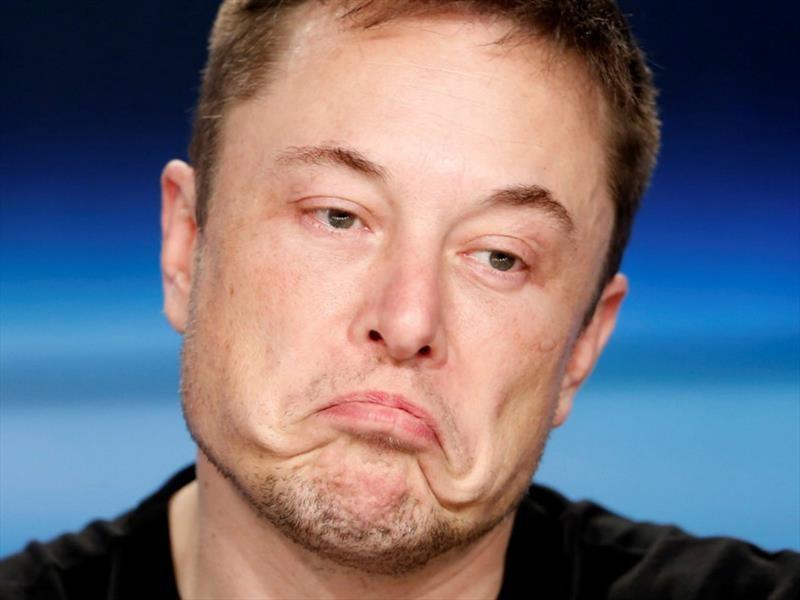 Continua la crisis en Tesla, ahora despide a 3,000 empleados más