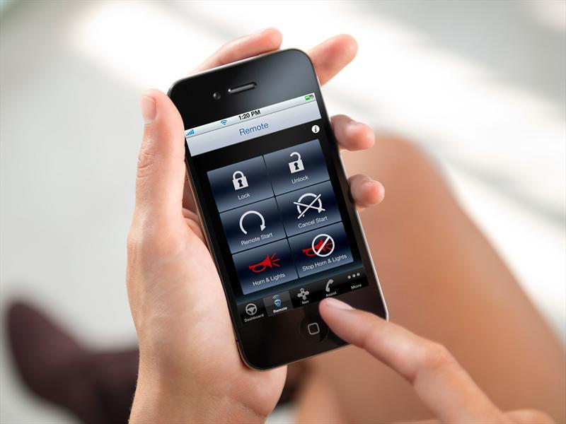 OnStar App: Ahora disponible para smartphones