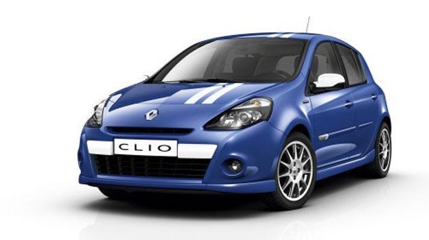 Renault Clio Gordini edition, retomando el aspecto clásico
