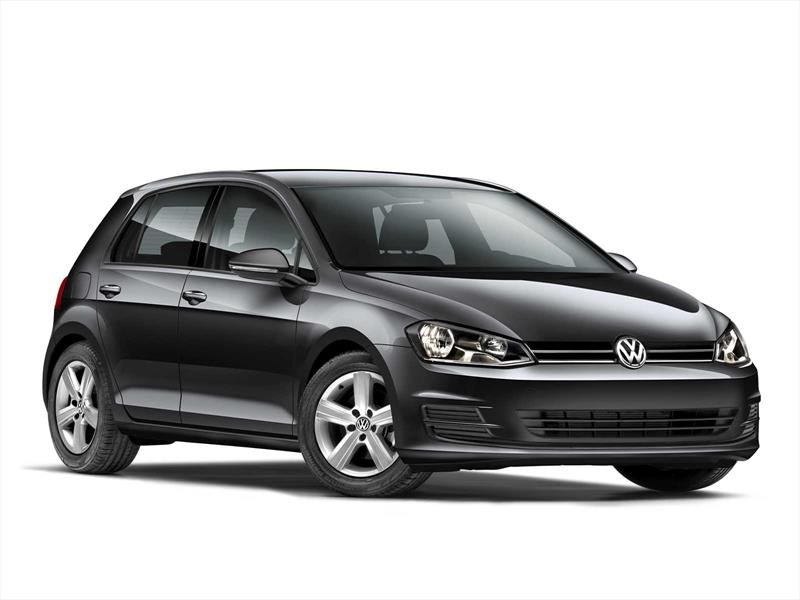 volkswagen golf trendline 2016 llega a m xico en 259 900 pesos. Black Bedroom Furniture Sets. Home Design Ideas