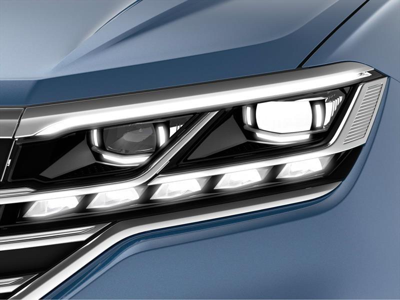 Iluminación Matrix LED es el nuevo desarrollo óptico automotriz