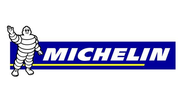 Michelin es elegido el fabricante de neumáticos del año