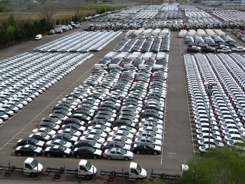 Argentina firma acuerdo para la exportación de vehículos a Colombia