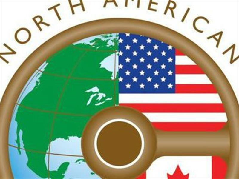 Los finalistas al North American Car, Truck and Utility of the Year 2018