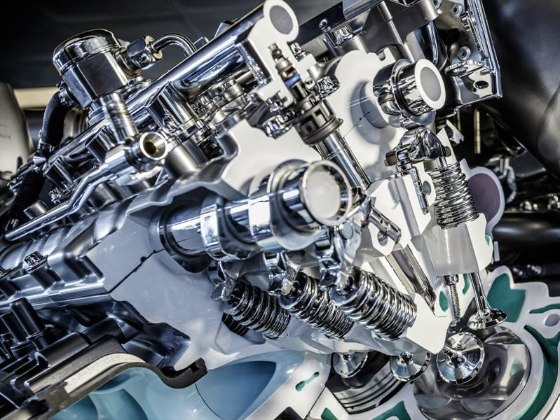 qué aceite utilizan los autos de carreras autocosmos com