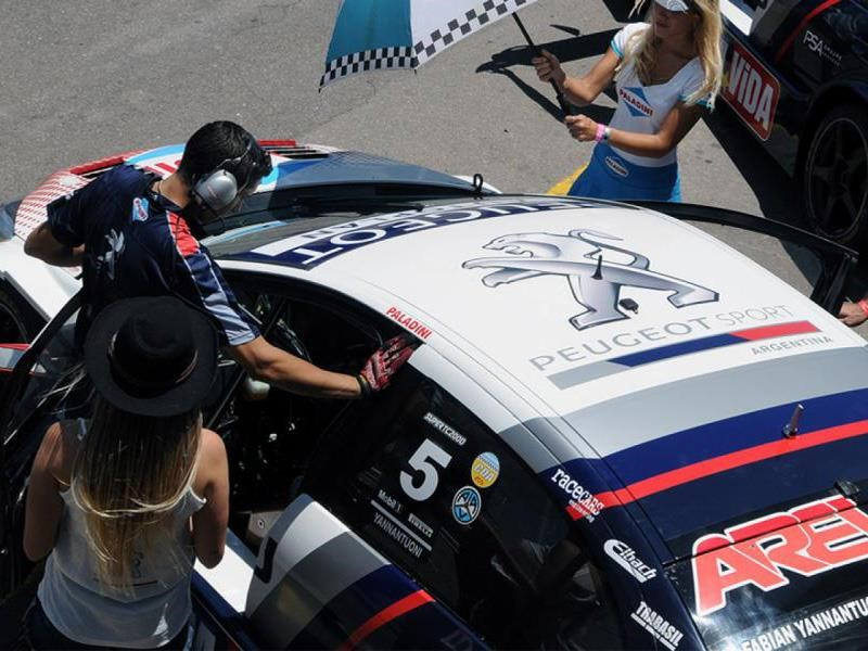 STC2000: Peugeot quiere volver a rugir con el 408
