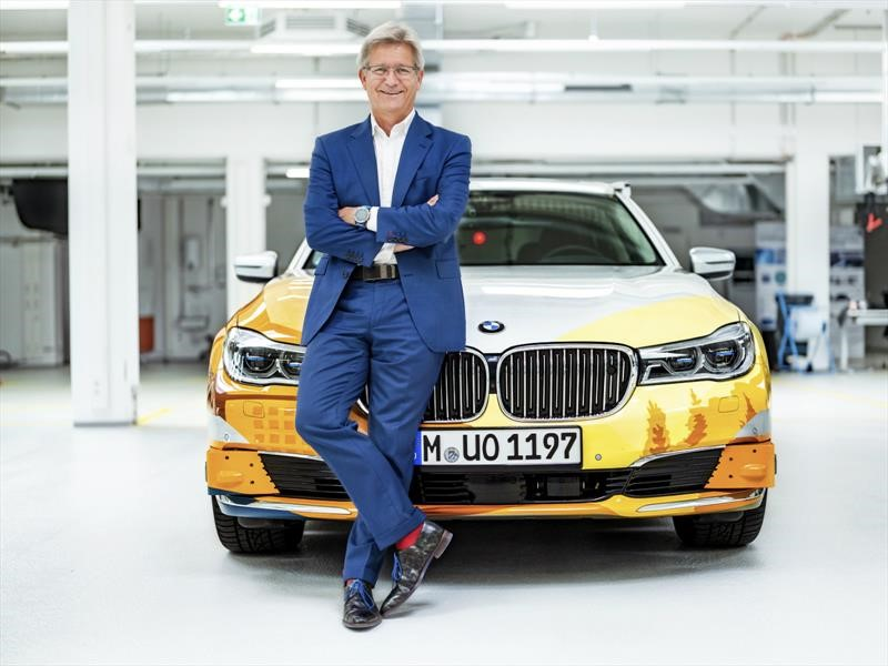 BMW Group registra ventas récord en 2018