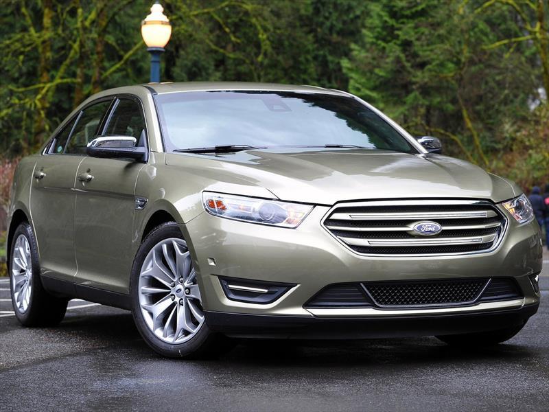 Los peores autos nuevos de 2014 en EUA - Autocosmos.com