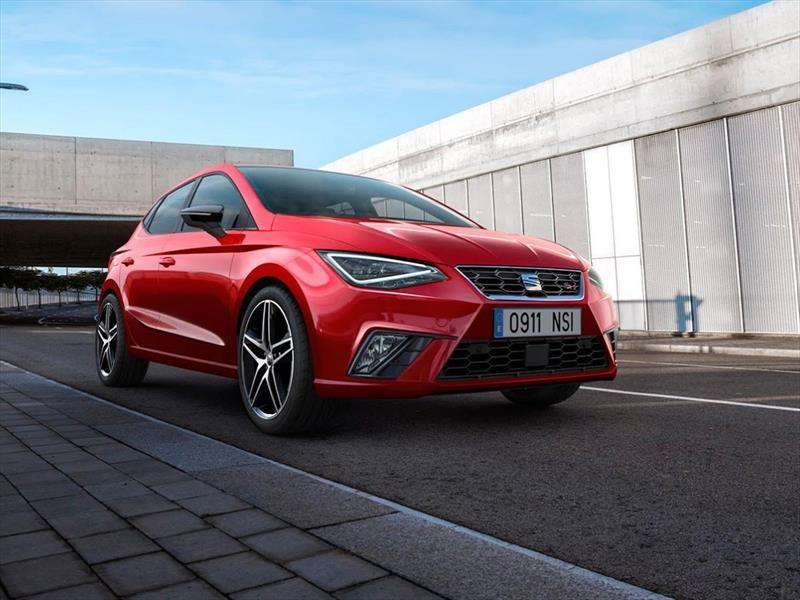 SEAT Ibiza 2018, ahora con más seguridad