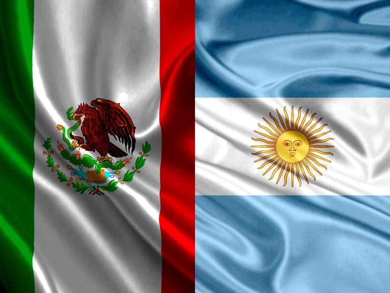 Autocosmos Precios Usados >> Argentina y México tendrán libre comercio automotriz a partir de 2019 - Autocosmos.com
