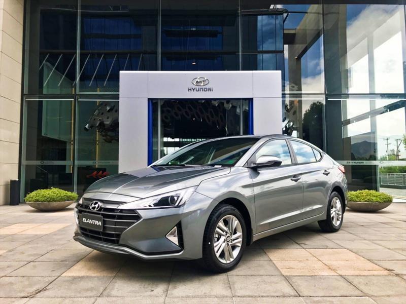 Hyundai Elantra 2019 se pone a la venta