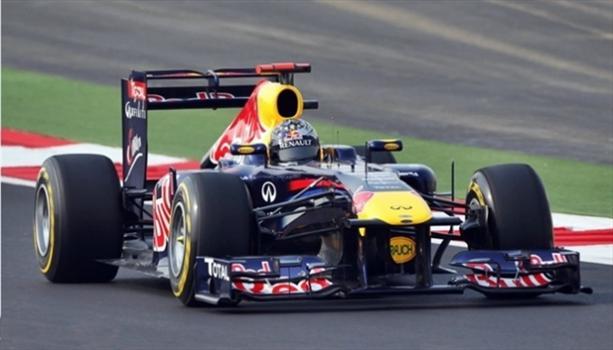 F1: Vettel, el gran dominador
