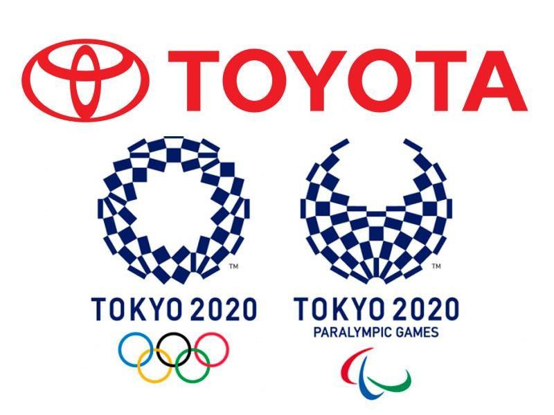Toyota Mejorara La Movilidad En Los Juegos Olimpicos De Tokio 2020
