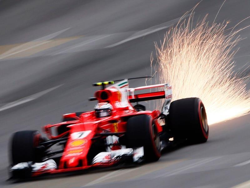 Scuderia Ferrari festeja su 90 aniversario