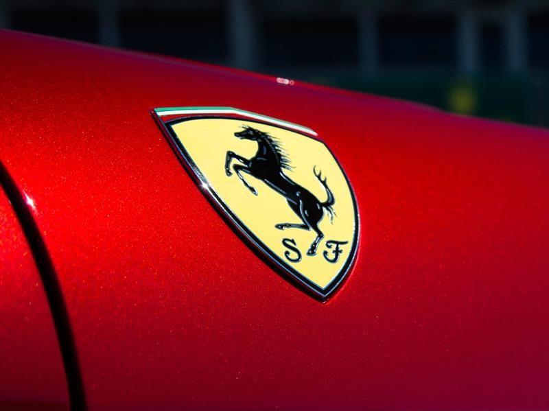 La historia del Cavallino Rampante de Ferrari