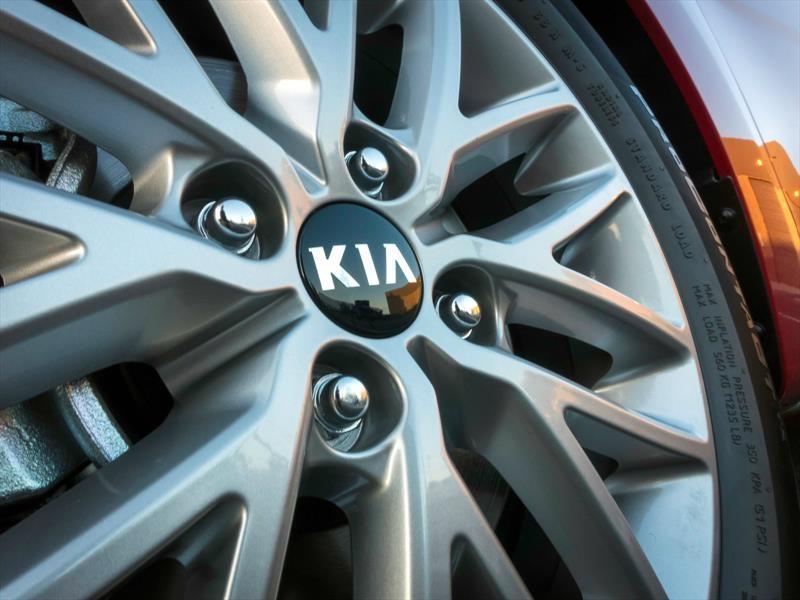 Kia es elegido como proveedor de automóviles de la ONU