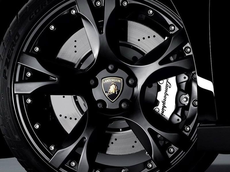 Lamborghini logra récord histórico de ventas durante 2018