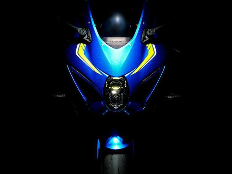 Las nuevas motocicletas de Suzuki para 2018