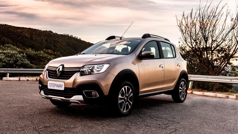 Así es el nuevo Renault Sandero