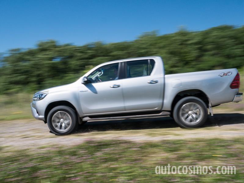 Toyota lanza su caravana solidaria
