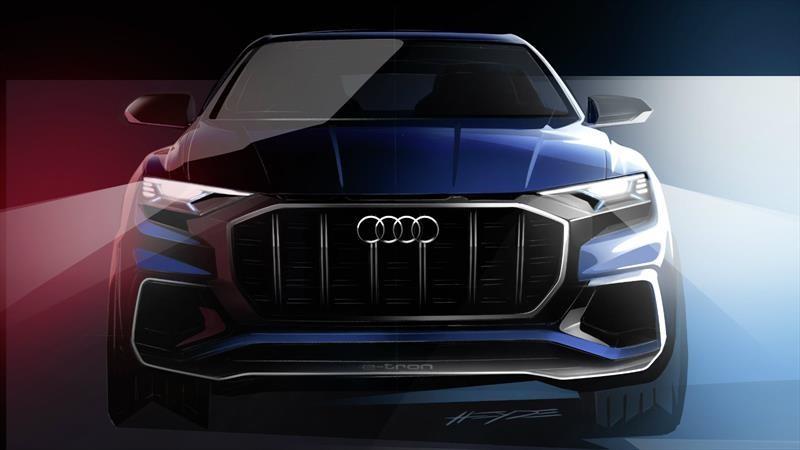 Volkswagen Group será dueño total de Audi para que sea el líder tecnológico de la compañía