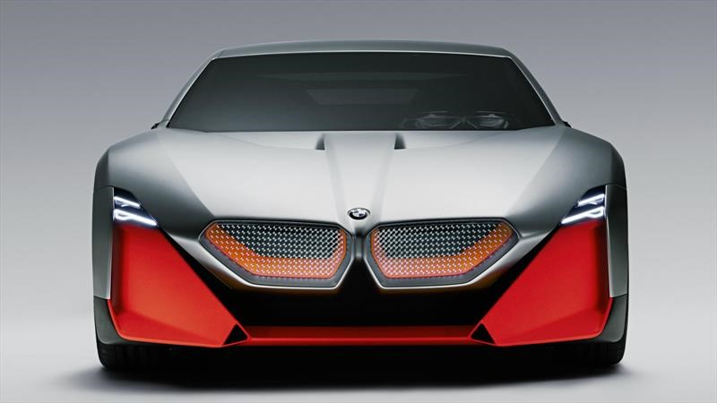 EASE y BOOST son las dos filosofías de diseño de los futuros autos y SUVs de BMW