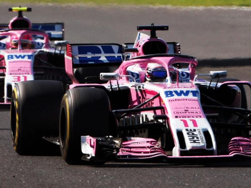 F1 2018: padre de Lance Stroll compra Force India