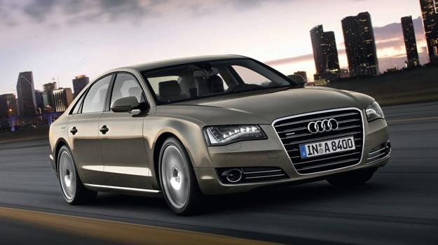 Audi se publicitará durante el Super Bowl XLVI