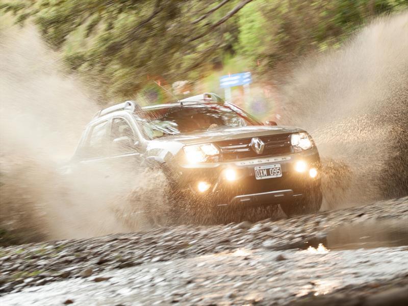 10 cosas que tenés que saber de la Renault Duster Oroch