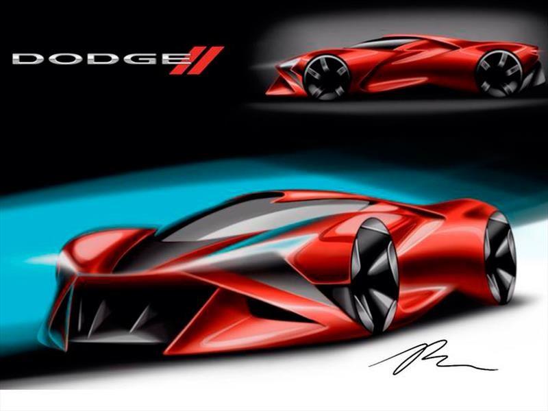Dodge premia a jóvenes diseñadores