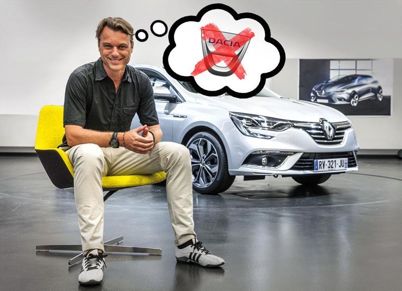Renault dejará de vender vehículos Dacia con su marca en el Mercosur