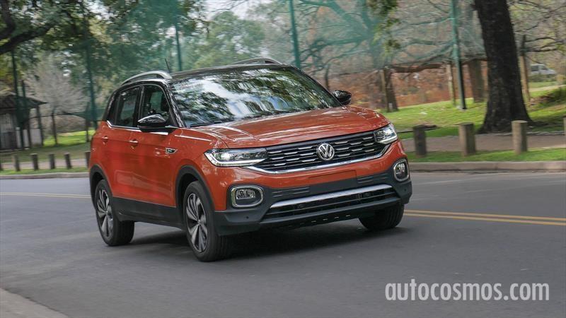 Test Drive VW T-Cross Hero ¿Está para dominar en Argentina?