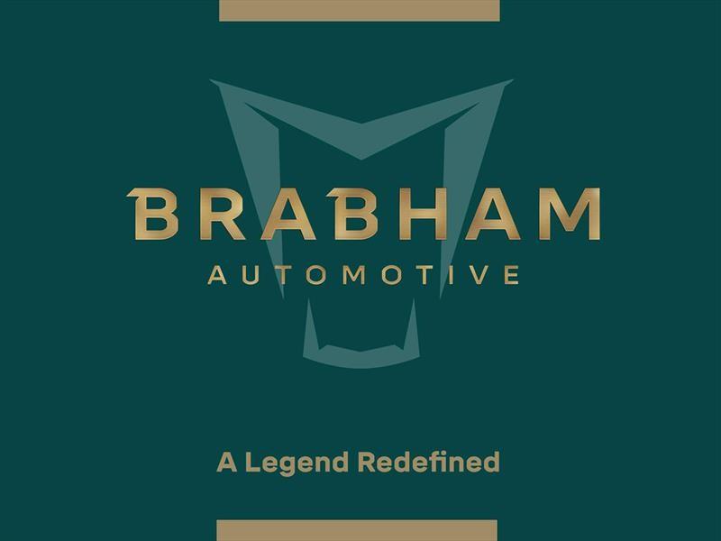 Brabham Automotive, el retorno del rey