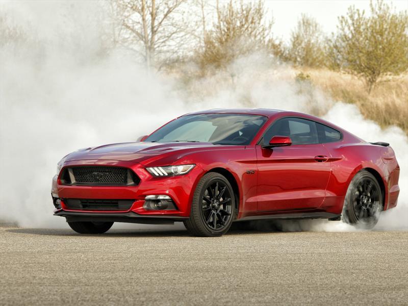 Ford, un buen regalo para cada papá