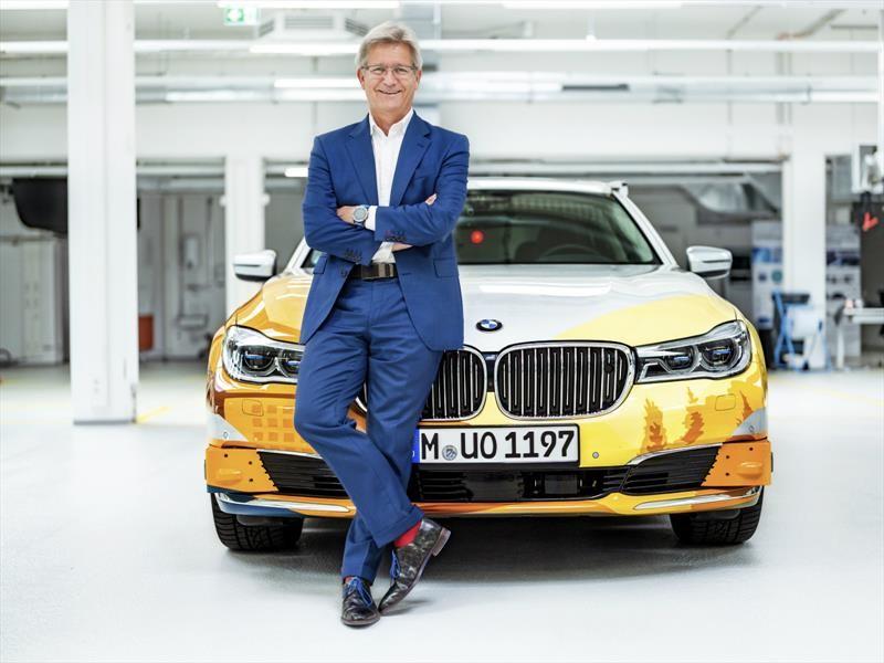 BMW Group registra ventas récord en 2018