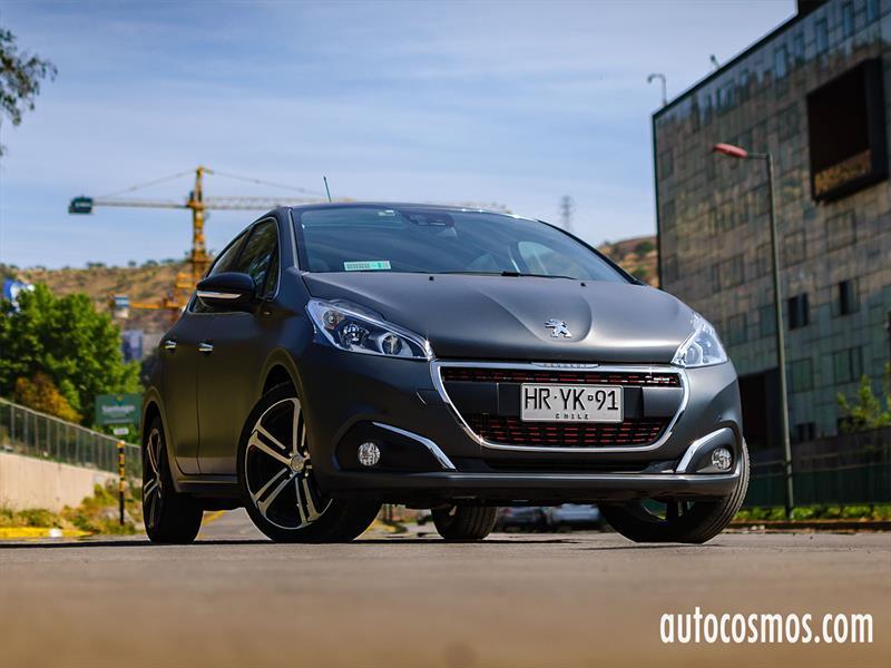 Test Drive: Peugeot 208 1.2 PureTech GT Line 2017