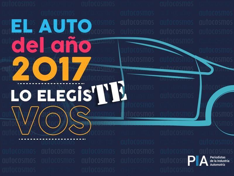 Los Autos del Año 2017 según vos