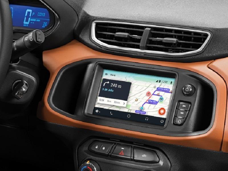 Waze ya está disponible en Android Auto