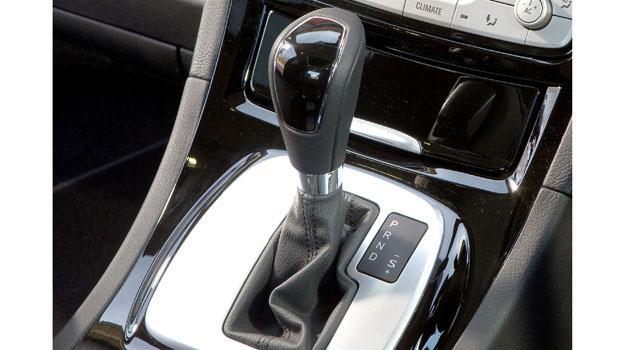 Cómo manejar autos automáticos