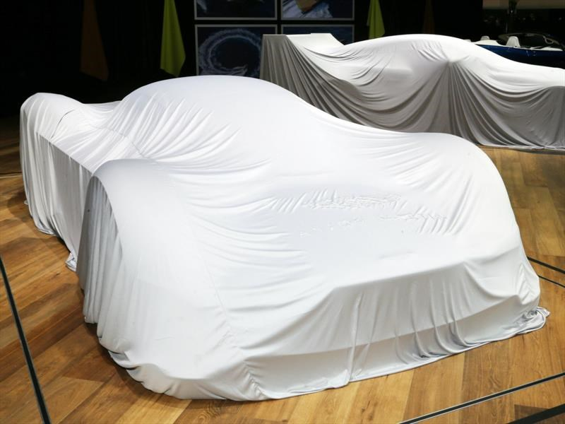 Los mejores destapes del Auto Show de Ginebra 2017