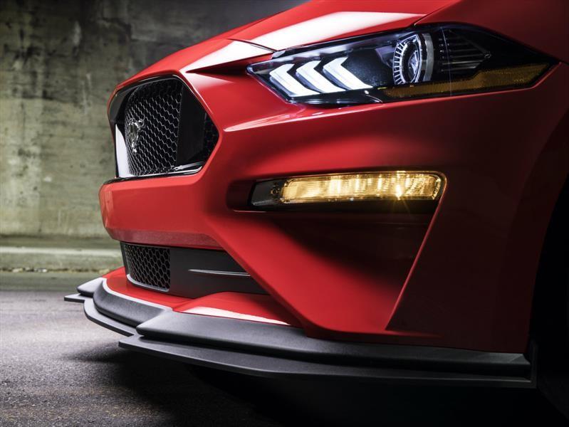 Ford Mustang, el deportivo más vendido del mundo