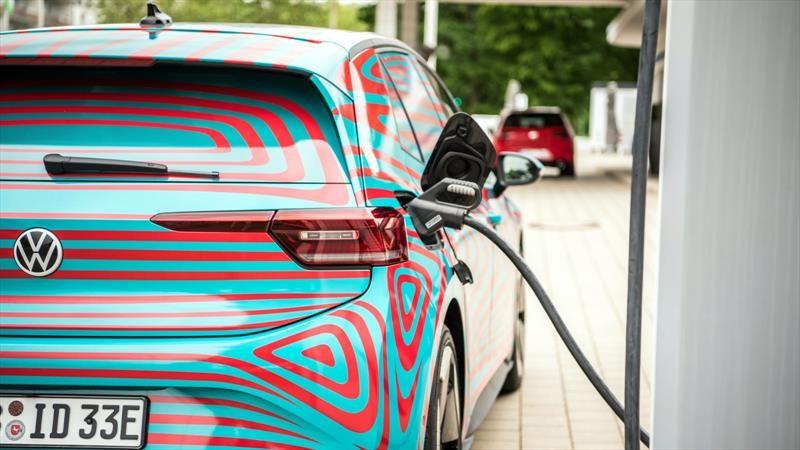 Volkswagen ofrecerá garantía en las baterías del ID.3