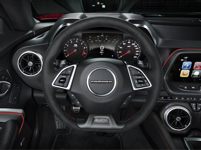 Los 10 Mejores Interiores De Carros En 2016