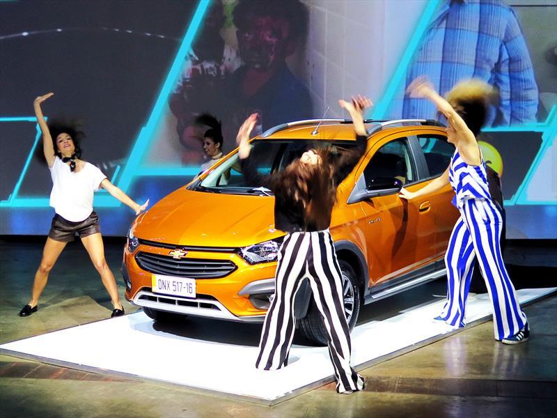 10 Cosas que tenés que saber de los nuevos Chevrolet Onix y Prisma