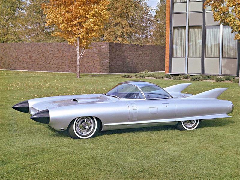 Retro Concepts: Cadillac Cyclone de 1959