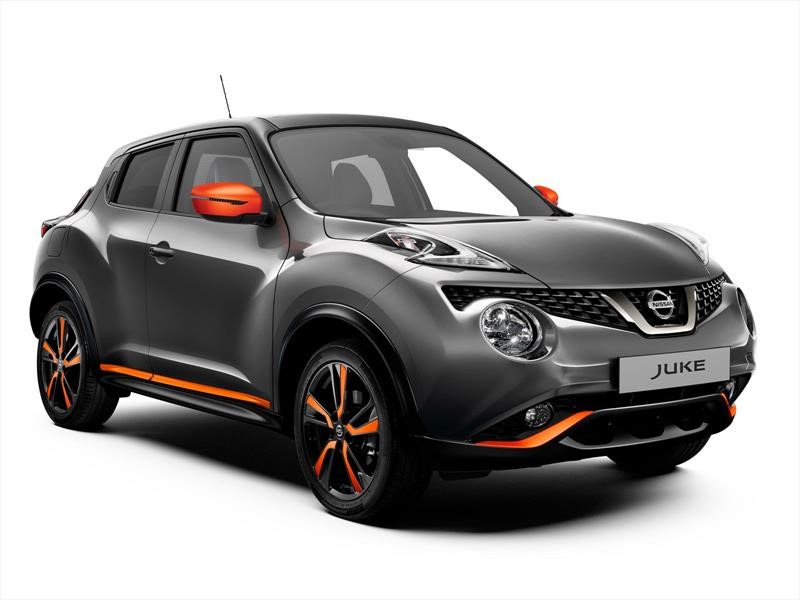 autoshow de ginebra 2018 nissan juke 2019 recibe actualizaciones menores noticias novedades. Black Bedroom Furniture Sets. Home Design Ideas