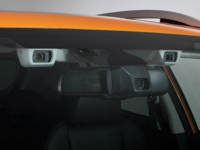 Eyesight, tecnología de Subaru que llega a Colombia