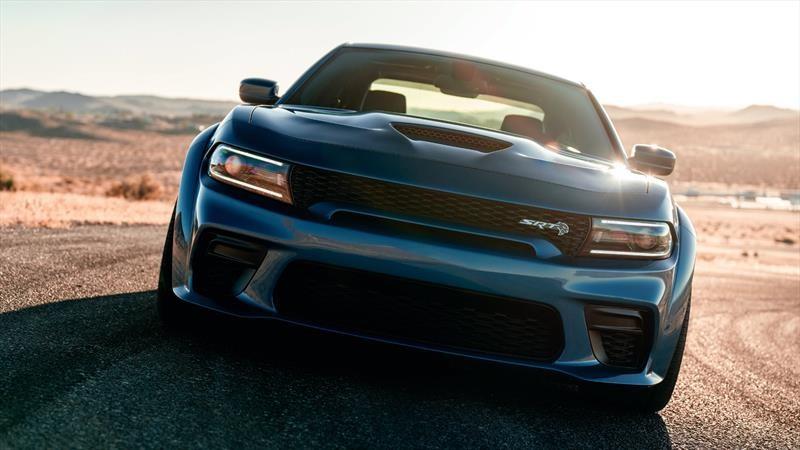 Dodge suma más de 500 millones de caballos de fuerza por todos los autos vendidos en el mundo