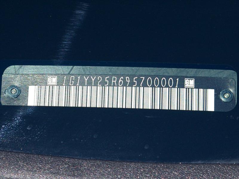 ¿Sabes qué es el número de serie y cómo se conforma?