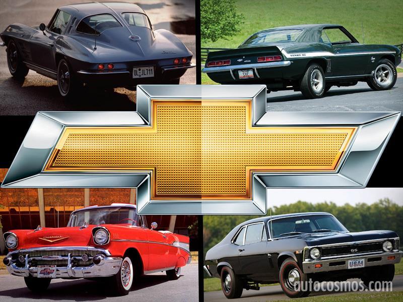 Los 10 Mejores Chevrolet De La Historia Autocosmos Com